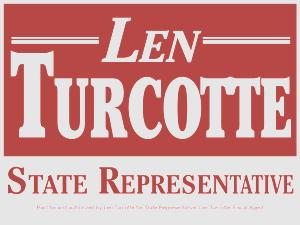 Len Turcotte
